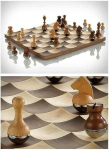 GREAT CHESS BOARD